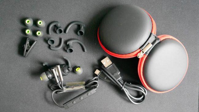 axgio zest review bluetooth 4 1 sport in ear. Black Bedroom Furniture Sets. Home Design Ideas