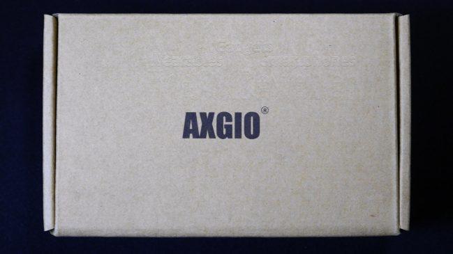 AXGIO® ACC-QL2 // Review // PowerAll Dual USB Car Charger - Kfz ...