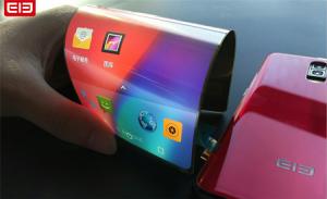 Elephone U und U Pro mit AMOLED Display und Snapdragon Prozessor!