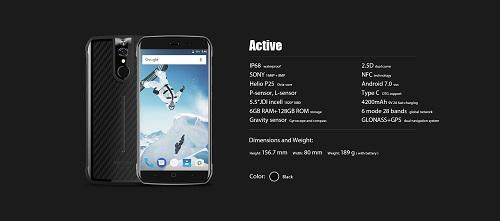 Vernee mit gleich 2 neuen Geräten am Start - Active für die Outdoor Freunde und das X wird ein weiteres potentes Akkumonster!