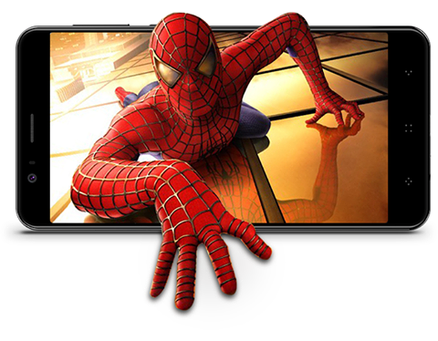 Elephone P8 3D kurz vor dem Marktstart - Brillenlose 3D Technik, aber..........