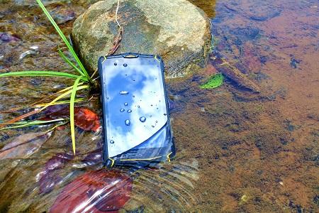 JESY J9S - Neuer Hersteller will mit seinem Outdoor Smartphone