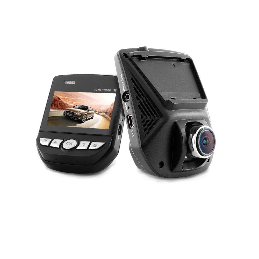 azdome a305 test review car dash cam eine kfz kamera. Black Bedroom Furniture Sets. Home Design Ideas