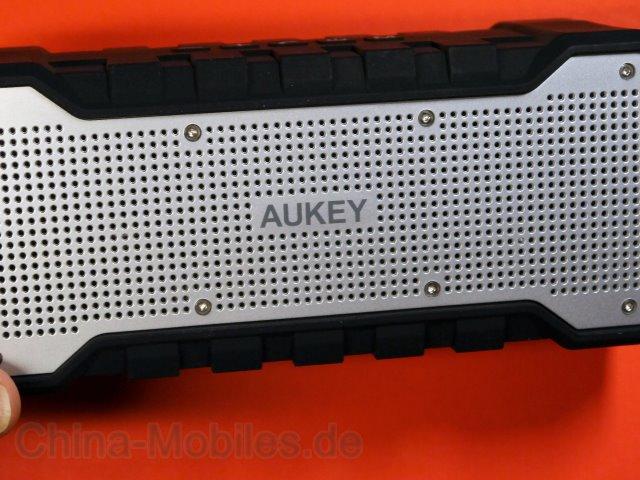 AUKEY®  SK-M12 Review - Wireless Outdoor Speaker - Eine Bluetooth Lautsprecher Box im Test