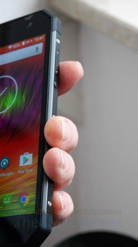 Nomu S30 Review - Helio P10 Octa Core Rugged Waterproof Smartphone LTE - Leistungsfähiges Outdoor Handy im Test