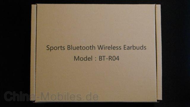 LOPOO UK BT-R04 Bluetooth 4.1 Sport Wireless Headset  - Ein in-ear mit Magnethaftung im Test