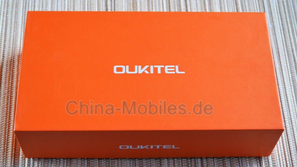 Oukitel C8 | Test Review | 5.5 inch 18:9 HD MediaTek MT6580 2GB RAM 16GB ROM 3G - Samsung S8 Format