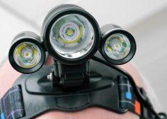 wolfyok led headlamp review stirnlampe fahrrad. Black Bedroom Furniture Sets. Home Design Ideas
