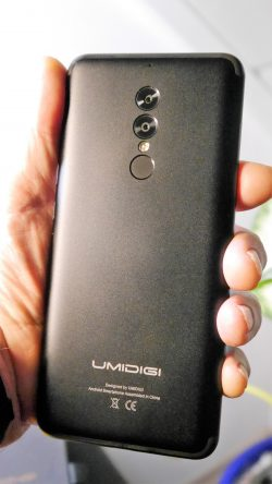 UMIDIGI S2 - Review - 5.99 inch 18:9 HD+ 5100mAh 13MP Sony® IMX258 Dual CAM - Das schlankeste 6 Zoll mit einem 5100mAh Akku?
