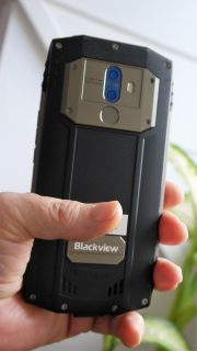 Blackview BV9000 Pro - Review Test - Outdoor Smartphone IP68 5.7'' 18:9 HD+ Helio P25 6GB RAM 128GB ROM