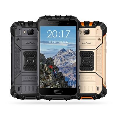 Ulefone Amor 2 kommt im Juli auf den Markt - Helio P25 und 6GB RAM