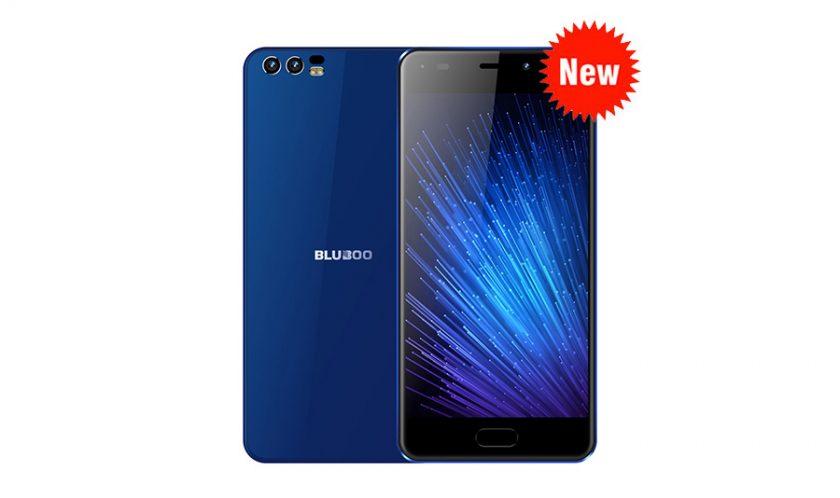 Bluboo D2 - Test Review - 5.2 inch Sharp HD Display MediaTek MT6580 1GB RAM 8GB ROM 3G Smartphone - Billig oder preiswert?