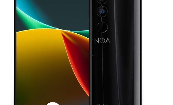 NOA N10 – iPhone X Notch Clone soll offiziell auf dem MWC 2018 vorgestellt werden.
