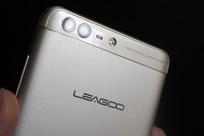 Leagoo T5c