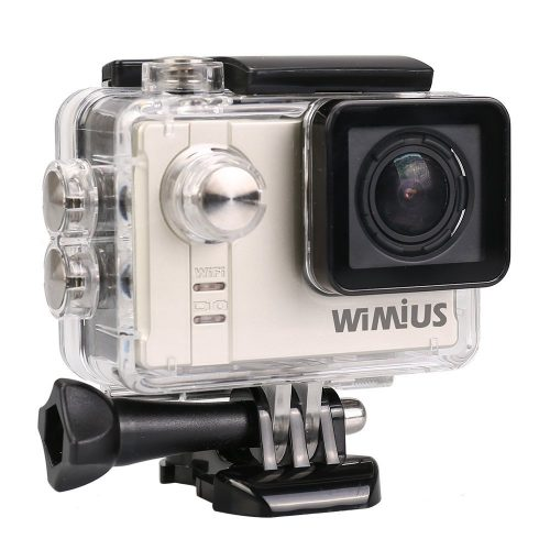 WiMiUS A1