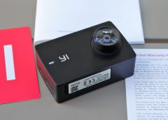 YI Discovery Action Cam