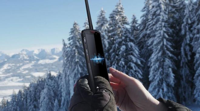Doogee S80: Der Hersteller drängt auf den Markt für robuste Smartphones mit neuen innovativen Produkten