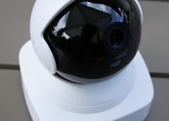YI-Cloud Dome Camera