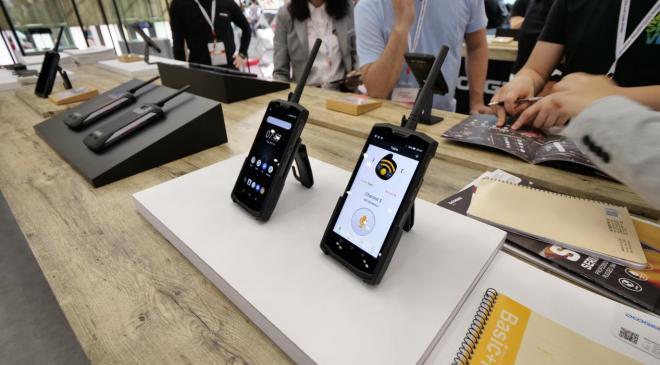 Warum kann das DOOGEE S80 ein leistungsstarkes Modell unter den robusten Peer-Rugged-Telefonen sein?
