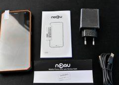NOMU S50 Pro Testbericht: IP68 Outdoor Smartphone ohne Makel?