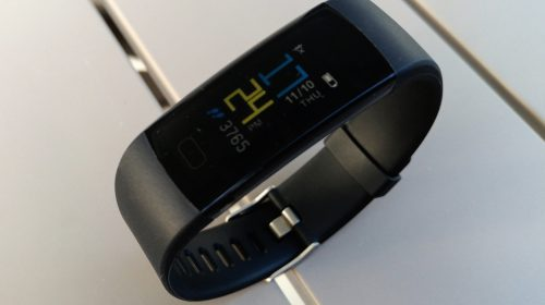 Mosnon Fitness Tracker