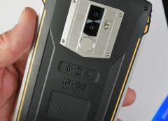 Blackview BV6800 Pro Testbericht – Rugged Smartphone mit IP68, IP69K und MIL-STD-810G unter der Lupe