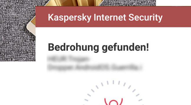 BSI (Bundesamt für Sicherheit IT): Warnung vor 3 Geräten mit Schadsoftware!