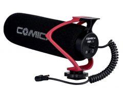 Shotgun Mikrofon COMICA CVM-V30 LITE