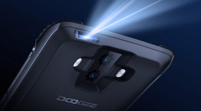 Doogee S90 – Weitere Module in Sicht