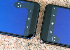 Smartphone Gigaset GS280 vs GS185 Testbericht – Deutscher Hersteller Gigaset aus Bocholt