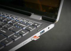 XIDU PhilBook Max Test: Kostengünstiges Ultrabook als 2-in-1 Convertible mit ansprechendem Design