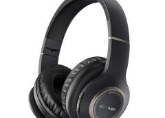 BlitzWolf BW-HP0 Review  – On-ear Wireless Kopfhörer mit 20 Stunden Spielzeit im Kurztest