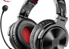 OneOdio STUDIO Wireless M Y80B Testbericht: Wired/ Wireless On-Ear Headset unter der Lupe