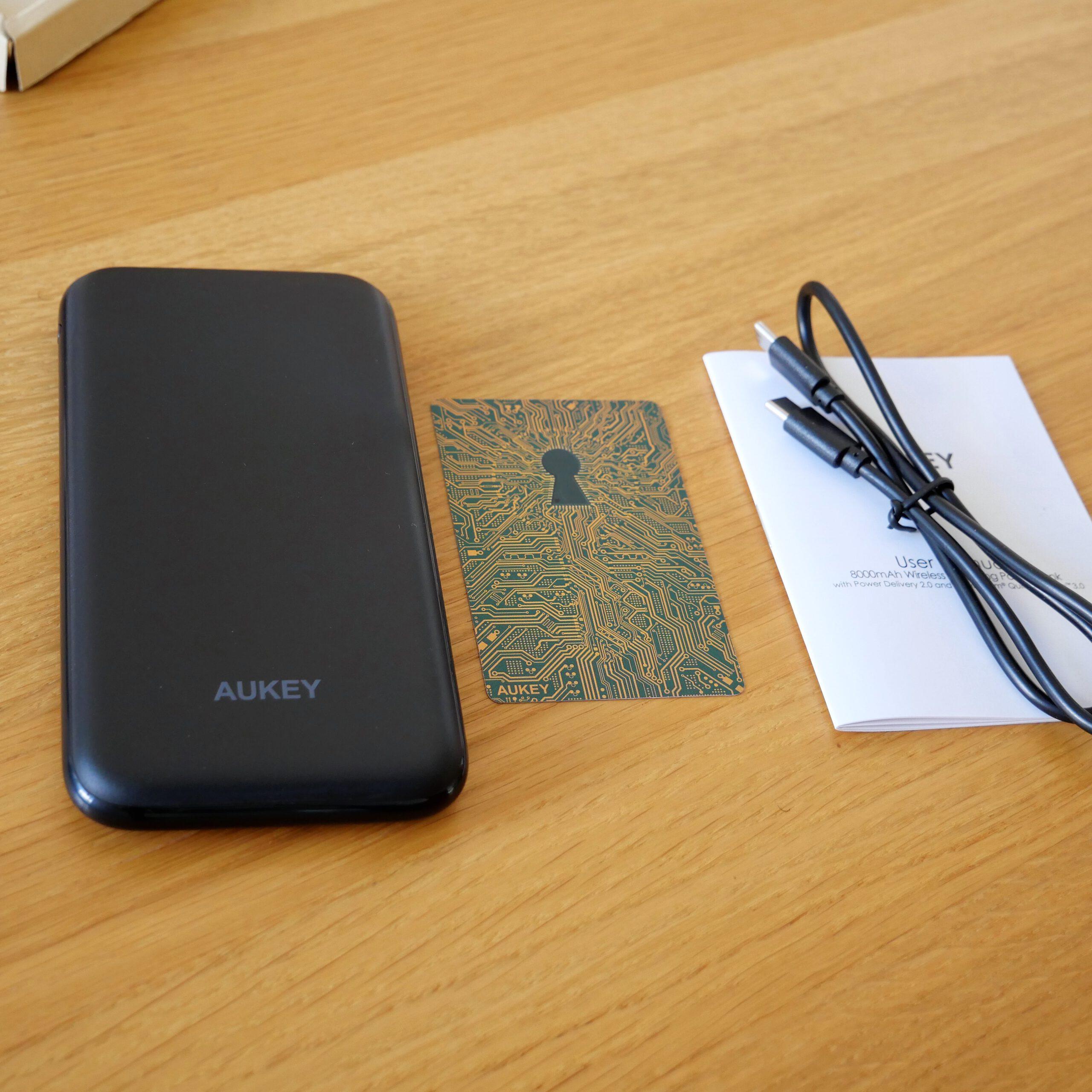 Aukey PB-Y25