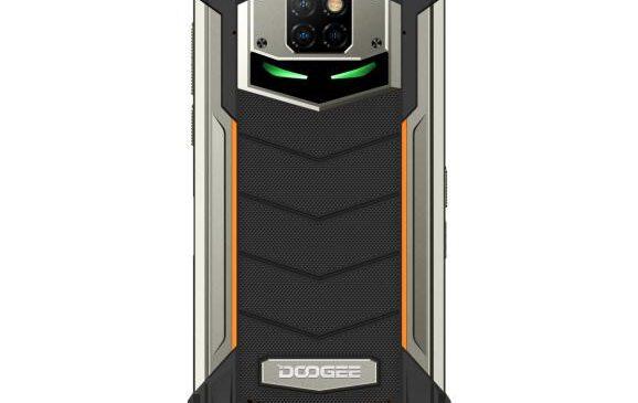 Doogee S88