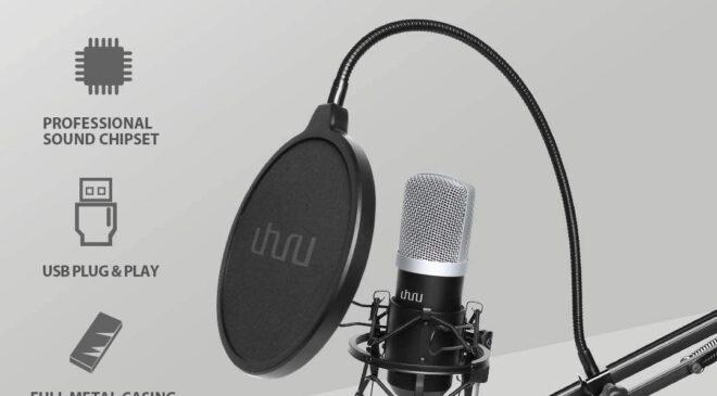 Uhru UM-980