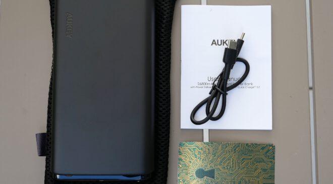Aukey PB-Y24