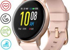 UMIDIGI Uwatch 2S Testbericht – Smartphone Hersteller kommt mit Health Watch