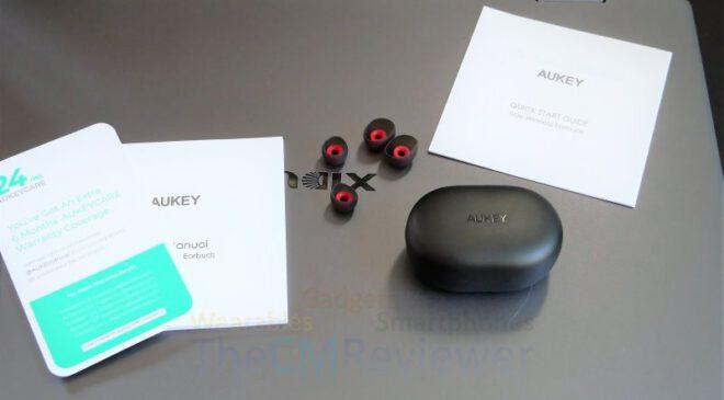 Aukey EP-T25