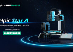 Selpic Star A – Der kostengünstigste 3D-Drucker der Welt wird demnächst mit nur 99 Dollar auf den Markt kommen