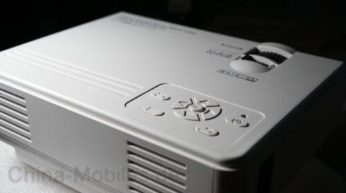 Jinhoo M8-TPA WiFi Beamer