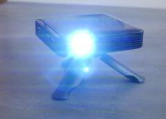 apeman M4S Testbericht: DLP Projektor – Portabler Mini Beamer unter der Lupe