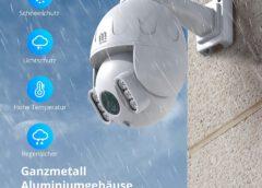 MTM IP Überwachungskamera