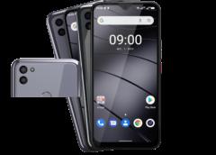 """Gigaset GS5 – Der Pixelprotz """"Made in Germany"""" – Das 2021er Modell mit Update Versprechen auf Android 12.0"""