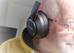 SuperEQ S1 Testbericht: Ein Over-Ear Kopfhörer mit überzeugenden ANC (Active Noise Cancelling) und Zweipunkt Kopplung